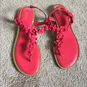 🆕Michael Kors Sandals